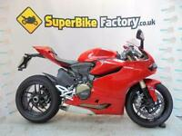 2013 13 DUCATI PANIGALE 1199 ABS