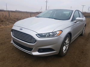 2014 Ford Fusion SE Sedan *Priced For Quick Sale