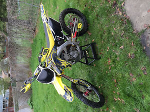 Rmz450 lots of goodies!