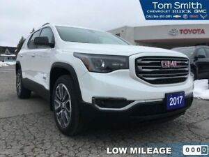 2017 GMC Acadia SLT  - Leather Seats -  Power Liftgate