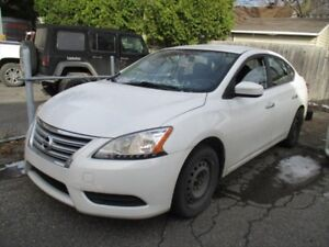 2013 Nissan Sentra S COMING SOON TO THE CARONE KINGSTON!