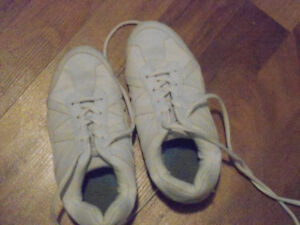 white hip hop shoes size 13 1/2