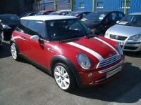 2005 MINI Hatch 1.6 One 3dr