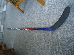 Warrior Hockey stick. Brand new, never used!! $125.00