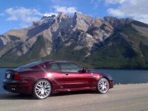 Maserati Grand sport LE