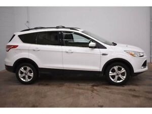 2014 Ford Escape SE 4WD - BACKUP CAM * PWR DRIVER * HEATED SEATS