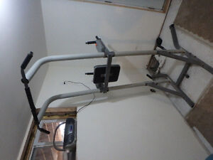 Chin-up  bar for sale