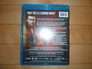 HENRY: PORTRAIT OF A SERIAL KILLER - BLU-RAY Saguenay Saguenay-Lac-Saint-Jean image 2