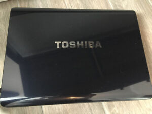 Un Toshiba à prix accessible
