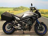 Yamaha MT-09 Tracer 2016 *Low miles, 1 Owner, Yamaha panniers*