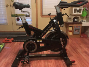 Bladez Master Fitness Bike
