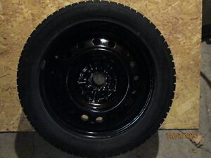nokian hakkapeliitta winter tires with rims