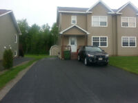 Nice Semi-Detached with Private Backyard!