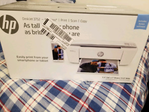 Hp printer deskjet 3572
