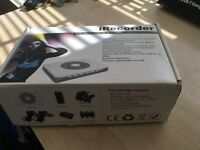 iRecorder Digital Video Recorder NEW
