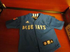 Adidas Toronto Blue Jays Jersey For 24 months old