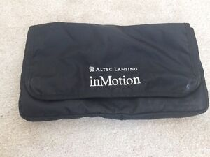 Altec Lansing inMotion iM3 iPod dock/speakers Kingston Kingston Area image 6