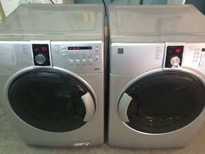 KENMORE ELITE Laveuse Secheuse Frontale Frontload Washer Dryer