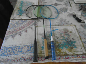 Badminton Rackets For Sale