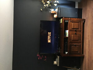 "55"" LCD LED Sanyo Smart TV *Brand New"