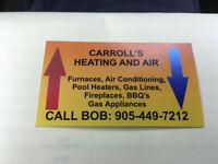 Furnace Repair and Hvac