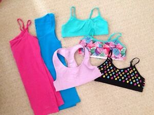 Tween Bralettes, Sports Bra, Cami, Undershirt