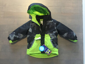Brand new - 3t - 3 in 1 children's place winter jacket