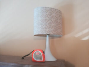 [Moving Sale!] Lamp
