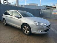 2009 Citroen C5 2.0HDI 16V VTR+ Nav [140] 5dr ESTATE Diesel Manual