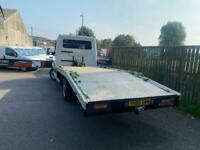 2010 Mercedes-Benz Sprinter 3.5t Recovery Truck Auto Chassis cab Diesel Automati