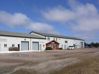 Commercial Property for sale - Lots of potential