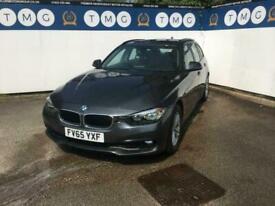 image for 2016 BMW 320D 3 SERIES EfficientDynamics Plus 5dr Estate Diesel Manual