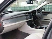 2017 Jaguar XF 2.0d [180] Portfolio 4dr Auto AWD Saloon Diesel Automatic