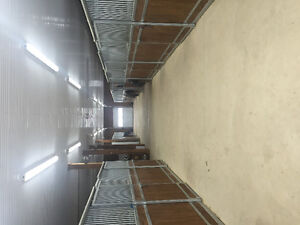 Newly built horse facility for rent