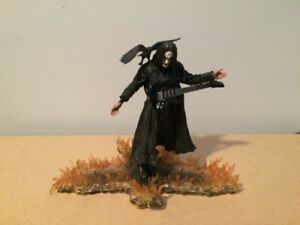 The Crow figure - Brandon Lee