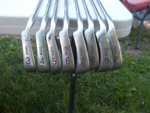 Ladies and Mens LH Golf  Irons