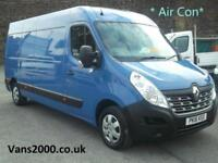 Renault Master 2.3dCi ( FWD ) Energy S/S LM35 135 Business+