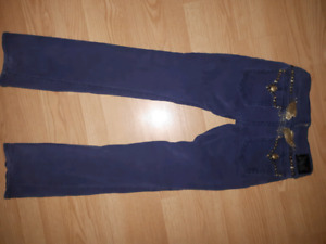 Jeans 28 femme