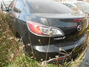 2010-2013 Mazda 3 PARTS London Ontario image 1