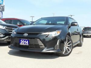 2014 Scion tC BASE 2.5L