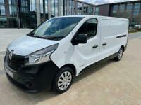 2017 66 RENAULT TRAFIC LL29 BUSINESS 1.6DCI EURO 6 120PS*EXCELLENT SPEC* DIESEL