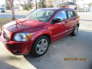2008 Dodge Caliber SXT Other