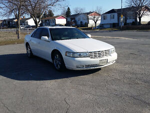 2004 Cadillac STS **FULL LOAD**CUIR**TOIT OUVRANT**