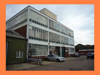 ( SG6 - Letchworth ) Serviced Offices to Let - £ 250