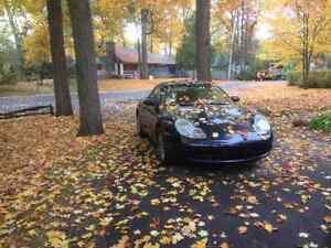 PORSCHE  911 CARRERA 4 (AWD)