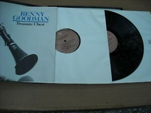 Benny Goodman 3 LP Box Set - Treasure Chest! Belleville Belleville Area image 3