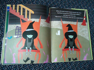 Trick-or-treat, Smell My Feet! Hardcover Kingston Kingston Area image 5