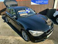 BMW 116 1.6TD Sports Hatch 1595cc 2012MY d EfficientDynamics