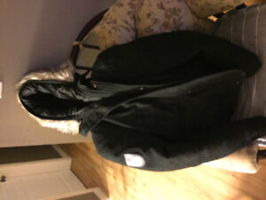 Winter jacket mint condition