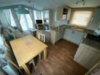 Static Caravan For Sale Off Site 3 Bedroom